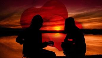 O Amor Que Sinto Por Você É Especial, É Imenso!