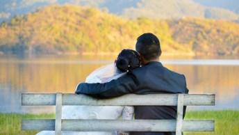 Só Sei Ser Feliz Com Você Ao Meu Lado, Marido Querido!