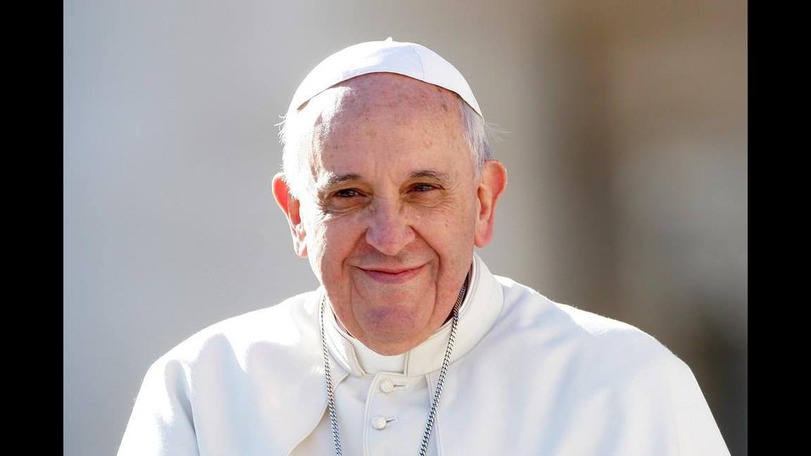 Mensagem do Papa Bento para o Dia de todos os Santos