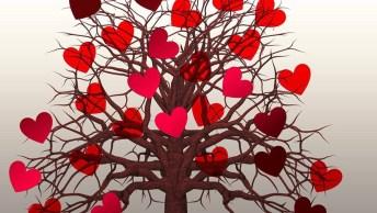 Mensagem Especial Para O Dia Dos Namorados - Mesmo Se Passassem Mil Anos. . .