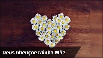 Mensagem Evangélica Para Mãe Facebook, Torne O Dia Dela Ainda Mais Especial!