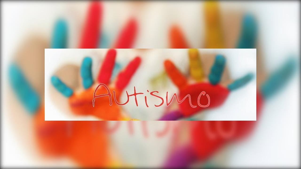 Mensagem para o dia 2 de Abril é o Dia Mundial de Conscientização do Autismo