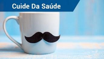 Novembro Azul, Mês Mundial De Combate Ao Câncer De Próstata!
