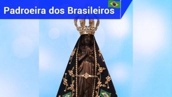Padroeira Do Brasil, Rogai Por Todos Nós!