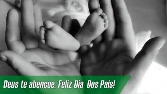 Pai, Que Deus Lhe Abençoe Neste Dia Especial!