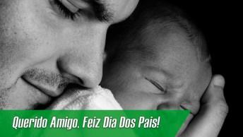 Pai, Você É Muito Importante Em Minha Vida!