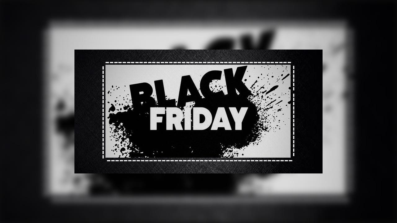 Quando começa a Black Friday no Brasil ?