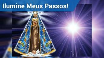Querida Mãe, Ilumine Os Corações De Vossos Fiéis!