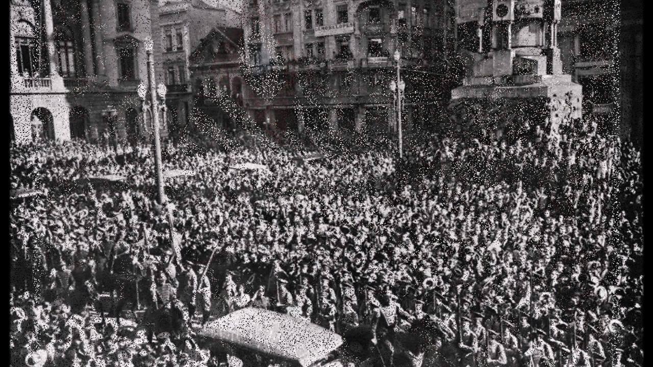 Revolução Constitucionalista é celebrado dia 9 de Julho