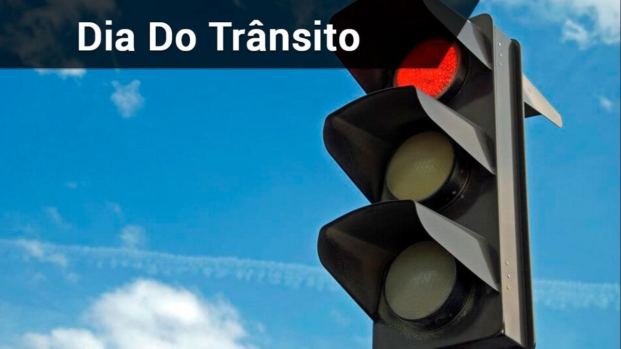 Dia Nacional de Trânsito