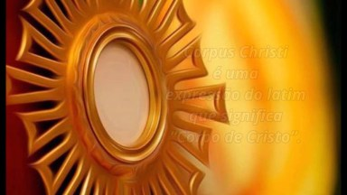 Significado Do Dia Corpus Christi - Expressão Do Latim: 'Corpo De Cristo'!