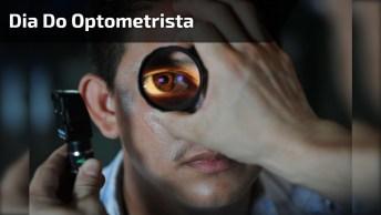 Vídeo Com Mensagem Em Homenagem Ao Dia Internacional Do Optometrista!