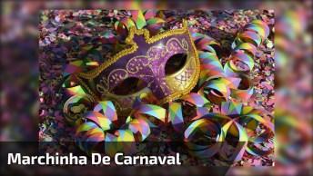 Vídeo De Carnaval Com A Letra Da Famosa Música 'Ó Abre Alas'!