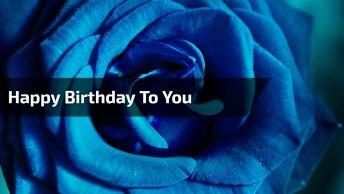 Aniversários São Apenas Uma Única Vez No Ano, Não Se Esqueça De Seus Amigos!