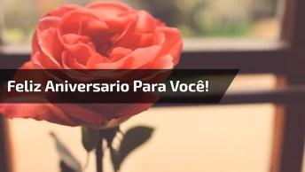 Feliz Aniversário Para Facebook, Compartilhe Na Linha Do Tempo!