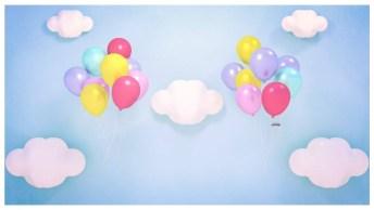 Mensagem De Aniversário Bem Linda - Você É O Sol E A Lua E Todas As Estrelas!