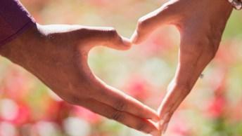 Mensagem De Aniversário Bem Romântica - Amor Sem Limites. . .