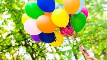 Mensagem De Aniversário Bom Dia - Bom Dia! Hoje É O Seu Dia Especial!