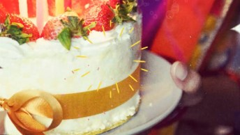 Mensagem De Aniversário Bonita - Este É O Seu Dia Especial!