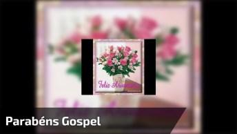 Mensagem De Aniversário Com A Música 'Impossível De Esquecer' Da Cantora Eyshila