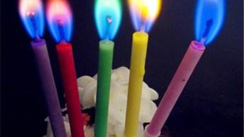 Mensagem De Aniversário, Compartilhe Na Linha Do Tempo Do Aniversariante!
