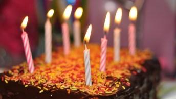 Mensagem De Aniversário Da Prima - Gosto Muito De Você, Pois É Especial E Única!
