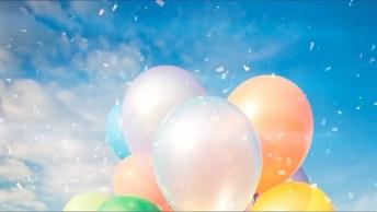 Mensagem De Aniversário De Amiga Para Amigo - Que Deus Ilumine Seus Passos!