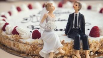 Mensagem De Aniversário De Casamento - Esse É Um Dia Mais Que Especial!