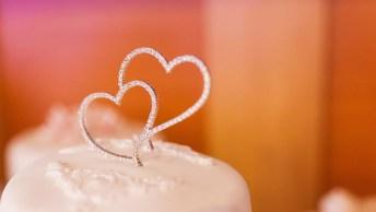 Mensagem De Aniversário De Casamento - Parabéns Ao Nosso Casamento E A Nós