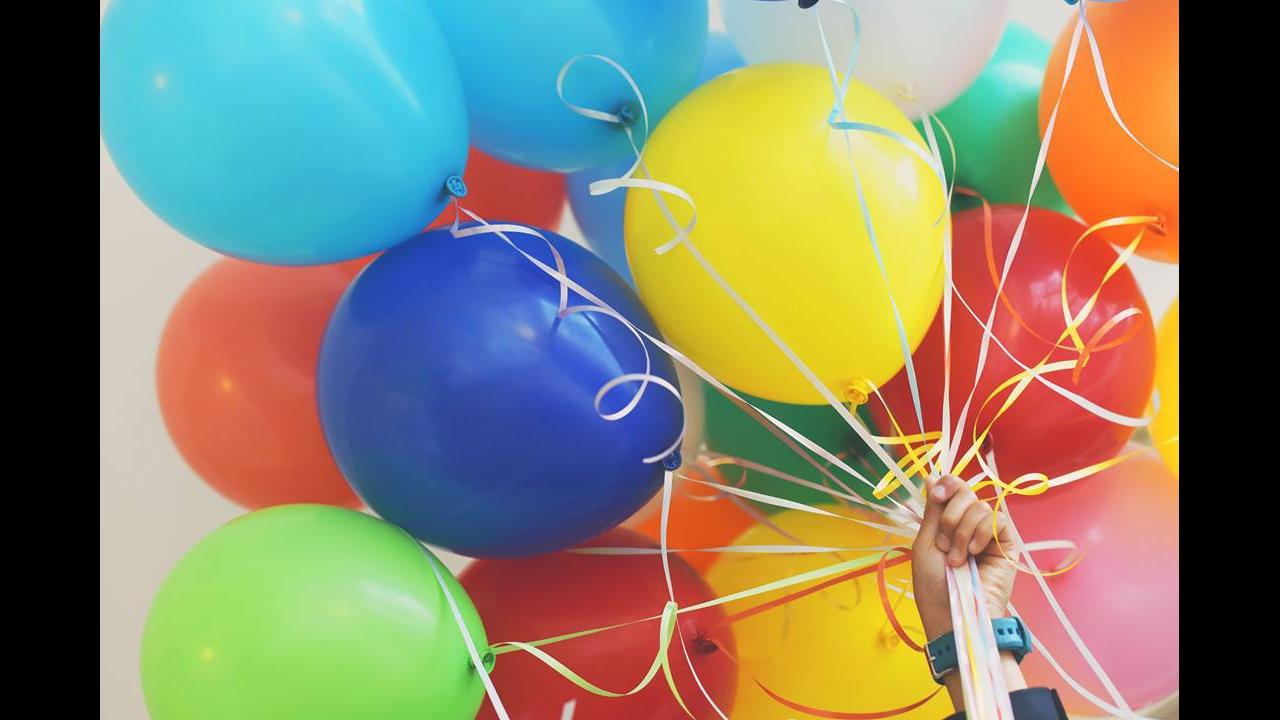 Mensagem de aniversário de sobrinha - Minha Sobrinha Seja Feliz Sempre!