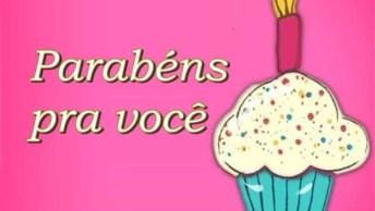 Mensagem De Aniversário Para Amiga, Para Desejar Felicidades Hoje E Sempre!