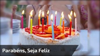 Mensagem De Aniversário Para Amigo Ou Amiga, Torne Este Dia Mais Especial!