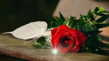 Mensagem De Aniversário Para Facebook - Feliz Aniversário Meu Amor!