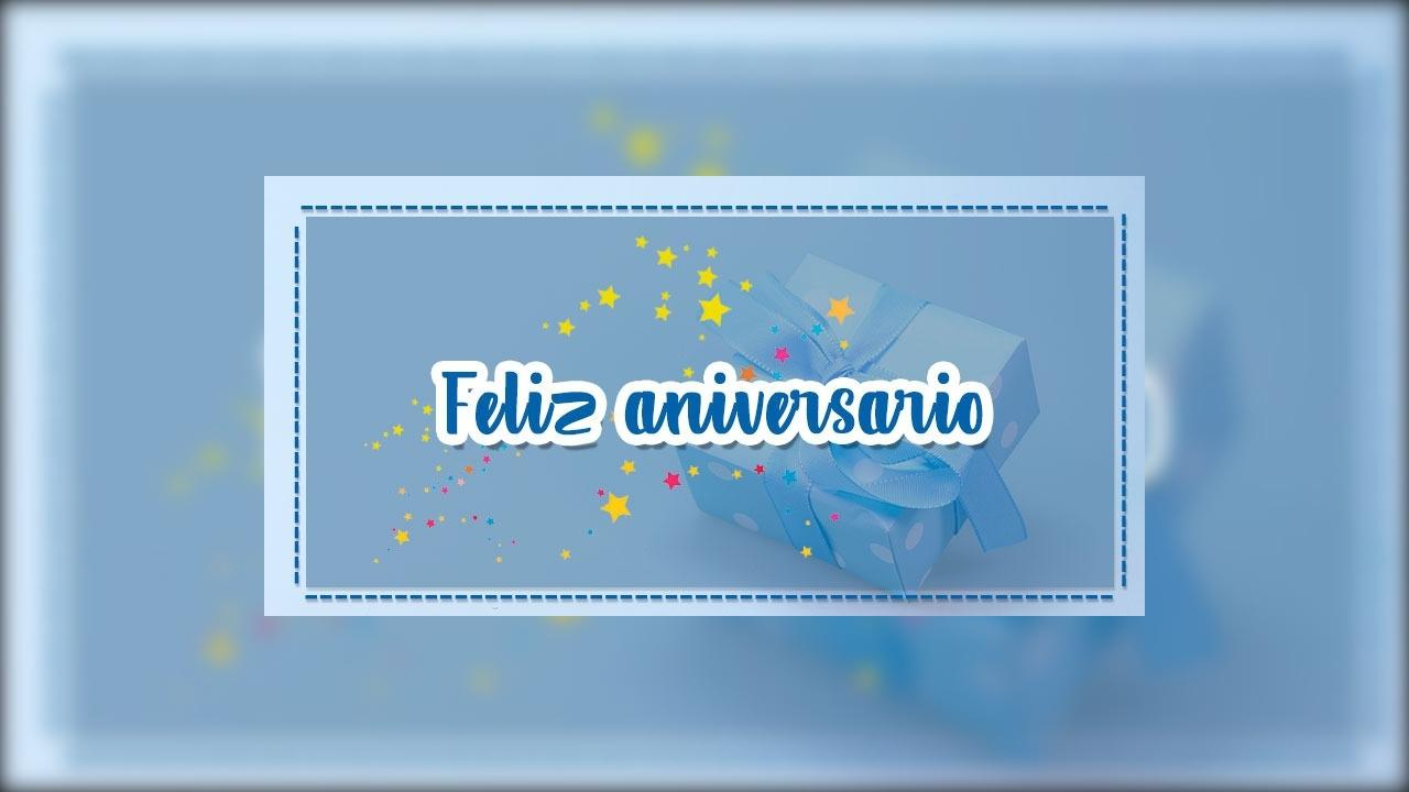Mensagem de Aniversario para Facebook