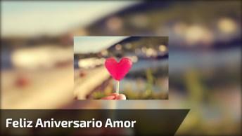 Mensagem De Feliz Aniversário Amor, Para Tornar O Dia Ainda Mais Inesquecível!