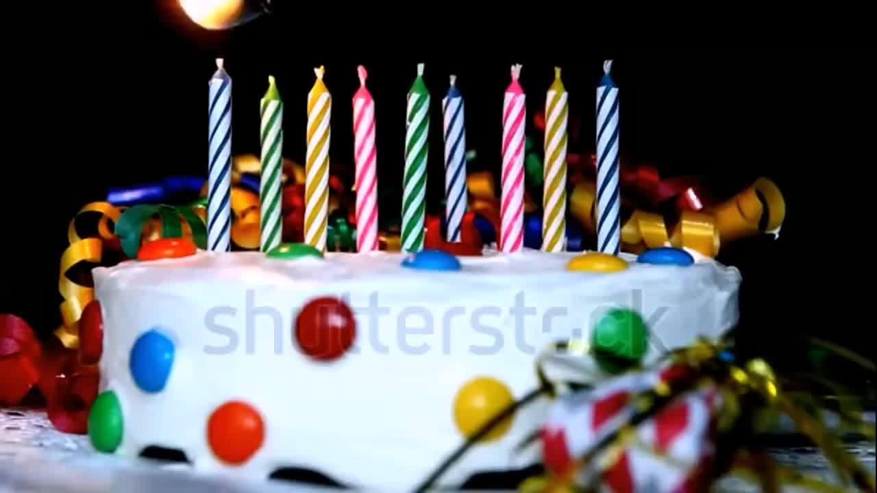 Mensagem de Feliz Aniversário para Amiga!