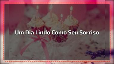 Mensagem De Feliz Aniversario Para Amigo Ou Amiga Especial!