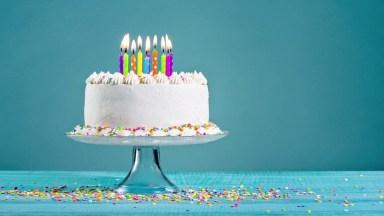 Mensagem De Feliz Aniversário Para Amigo Ou Amiga! Hoje É Um Dia Especial!
