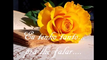 Mensagem De Feliz Aniversario Para Esposa! Como É Grande O Meu Amor Por Você!