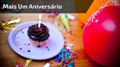 Mensagem De Feliz Aniversário Para Facebook, Lindas Palavras Para Esta Data!