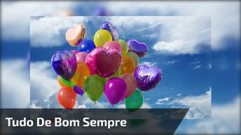 Mensagem De Feliz Aniversário Para Facebook, Para Uma Pessoa Incrível!