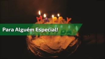 Mensagem Para Desejar Feliz Aniversário Para Aniversariantes Do Facebook!