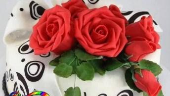 Parabéns Pra Você! Que Deus Te Abençoe Hoje E Sempre, Feliz Aniversário!