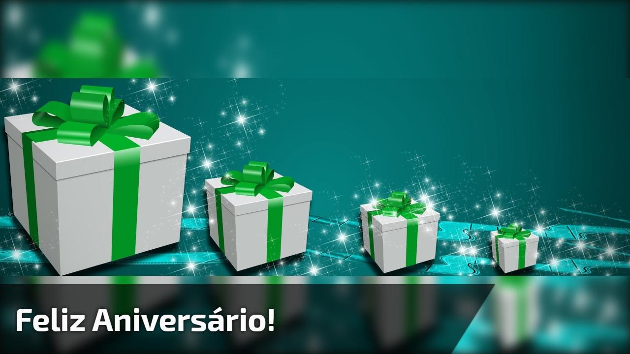 Feliz Aniversario Tia Graca: Um Feliz Aniversário Animado Para Amiga Ou Amigo! Comemore
