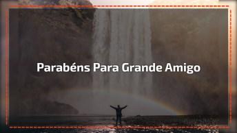 Vídeo Com Mensagem De Aniversário Evangélica Para Amigo Ou Amiga!