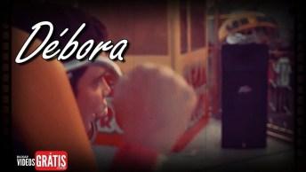 Video Com Mensagem De Aniversário Para Débora, Parabéns Personalizado!