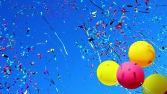 Vídeo Com Mensagem De Feliz Aniversário Para Filho Amado, Confira!