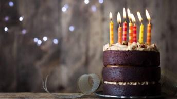 Vídeo Feliz Aniversário Amigo, Para Compartilhar Nesta Data Especial!