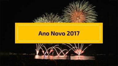 Ano Novo 2017, Acompanhe Os Vídeos, Fotos E Mensagens Pelo Mundo
