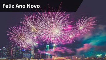 Feliz Ano Novo A Todos Amigos E Colegas De Trabalho! Tenha Um Ótimo 2017!